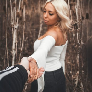 You Shouldn't Have To Give Up Everything For Your Relationship