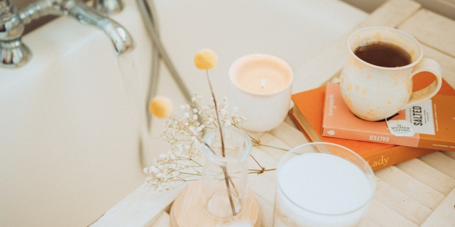 5 Ways To Practice Self-Care While AtHome