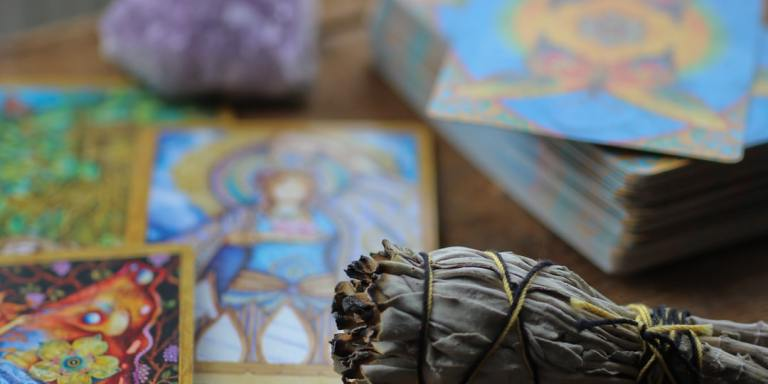 5 Signs You Might Be Addicted ToSpirituality