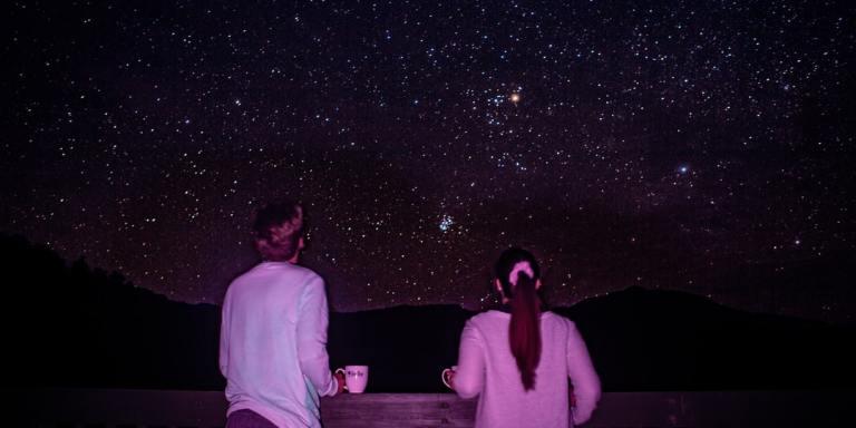 Love And Telescopes