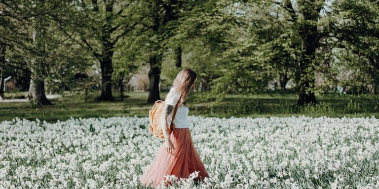 10 Reminders For Anyone Who Feels Like They're Never Going To BeEnough