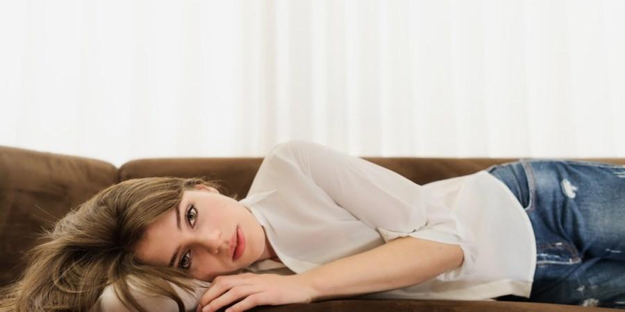 The Grief Of Living With A ChronicIllness