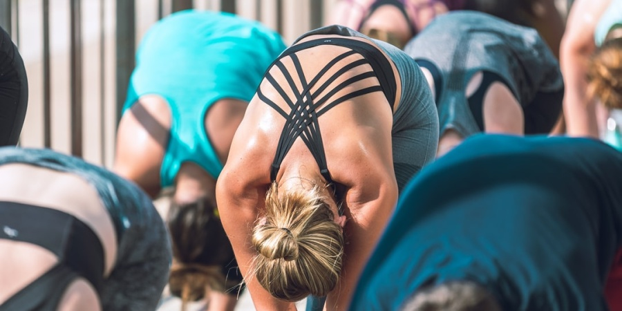 Why It's More Than Okay To Cry During A Yoga Class