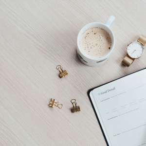 Don't Wait For The Perfect Time To Start Goal Setting