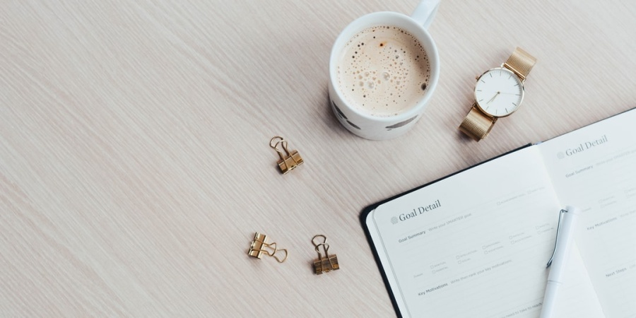 Don't Wait For The Perfect Time To Start GoalSetting