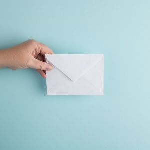 If You're Feeling Socially Disconnected, Try Writing A Letter
