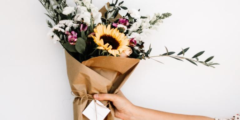 Here's Why Everyone Should Buy ThemselvesFlowers