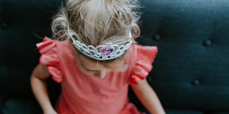 My Daughter Doesn't Know Her Disney Princesses (And That's Perfectly Fine WithMe)