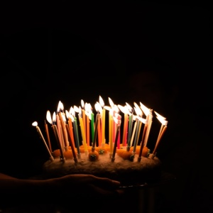 This Year, I'm Choosing To Celebrate God On My Birthday