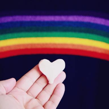 5 Little Things That Changed For The Better In My Life After Coming Out