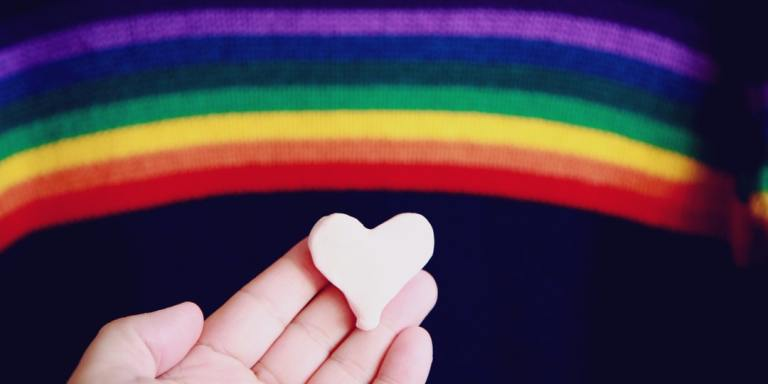 5 Little Things That Changed For The Better In My Life After ComingOut