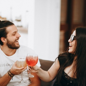 Everything I Learned About Life And Love As An Ex-Panic Dater