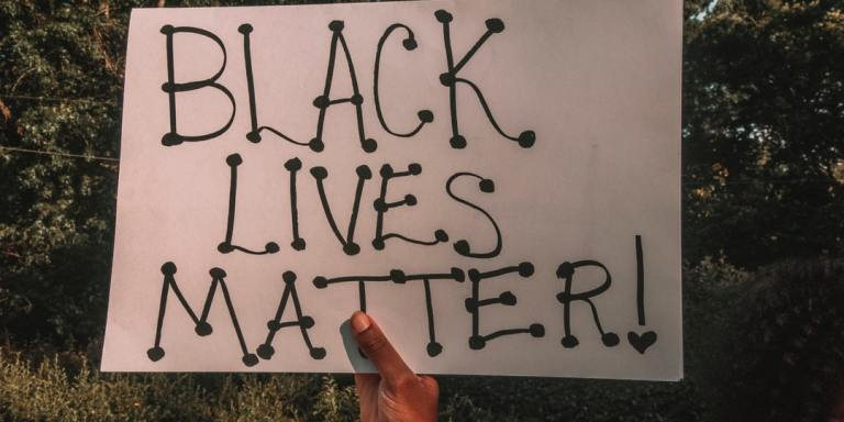 'Black Lives Matter' Is More Than Just A Social MediaTrend