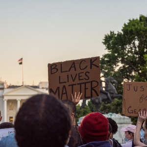Police Brutality And Racism Are In America's DNA