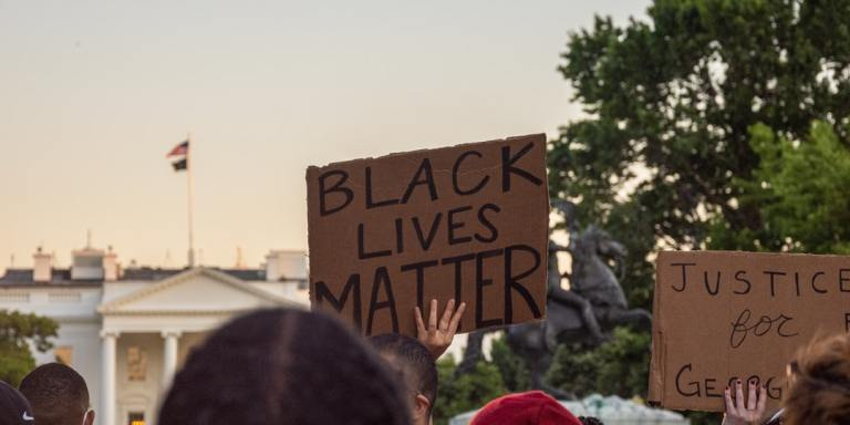 Police Brutality And Racism Are In America'sDNA