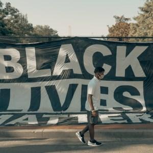 Black Lives (Still) Matter