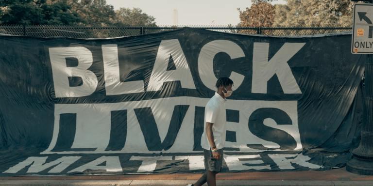 Black Lives (Still)Matter