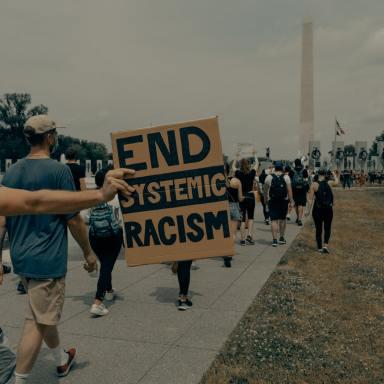 5 Ways You Can Raise Awareness About Racism