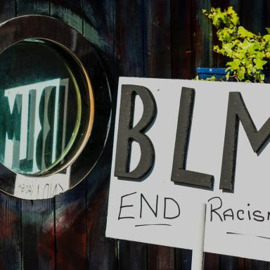 This Is What We Really Mean When We Say 'Black Lives Matter'