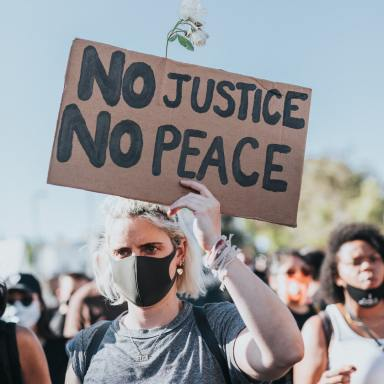 Here's Why White Folks Need To Speak Up, Even If They're Afraid To Say The Wrong Thing
