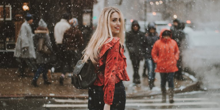 The Personality Change That Will Make You A Much Better Person In 2018, Based On YourZodiac