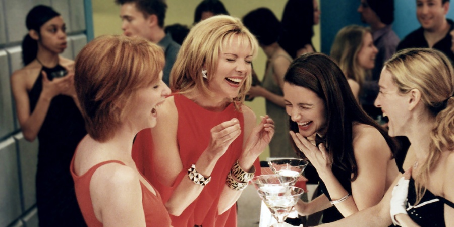 5 Tell-Tale Signs You Are In Desperate Need Of A Girls' Night