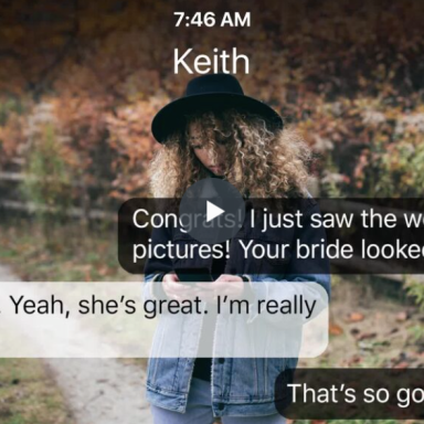 When Your Ex Moves On, Send These Mature Texts Instead Of Getting Upset