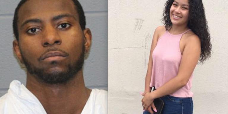 This Man Murdered His Girlfriend's 16-Year-Old Niece So She Wouldn't Tell Her About TheirAffair