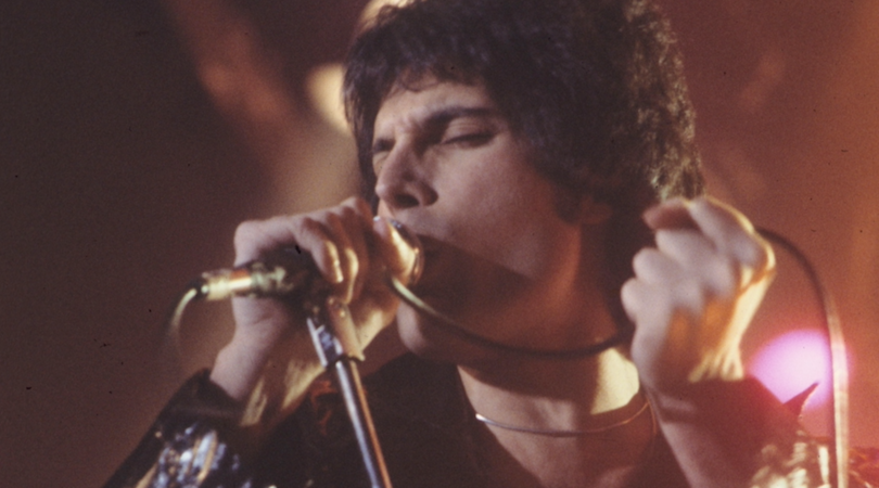 How Queen's Freddie Mercury Changed The Face Of Rock Music And AIDS Forever