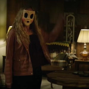 Here's The Terrifying Trailer For The Upcoming Sequel To 'The Strangers'