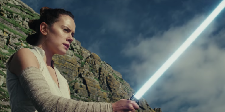 Fans Didn't Like 'The Last Jedi' But Here's Why They're CompletelyWrong