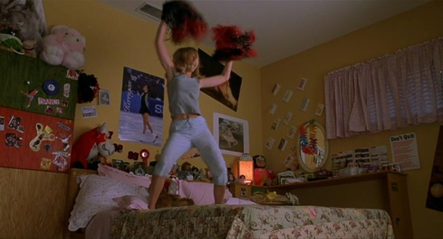 The All Time Best Bedrooms From Early 2000s Teen Movies Thought Catalog