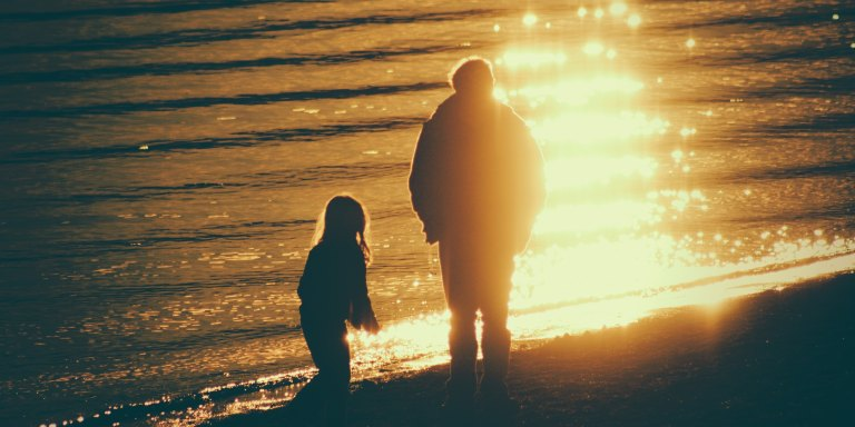 The Day My Daughter Asked Me AboutLove