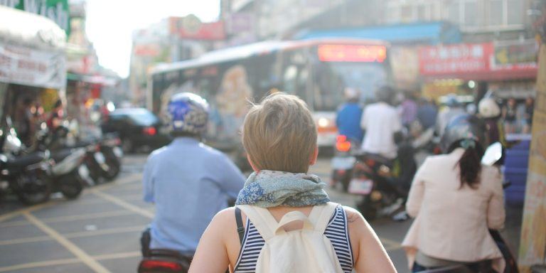 4 Rules For Living Abroad In Your20s