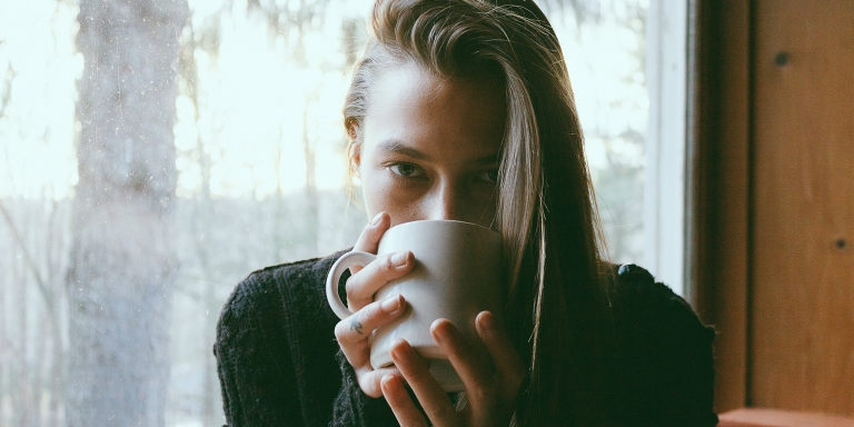 5 Signs You're A Caffeine Junkie And Need Rehab (Just Kidding, We Both Know Coffee Is Life, Don't You Dare Take That CupAway)