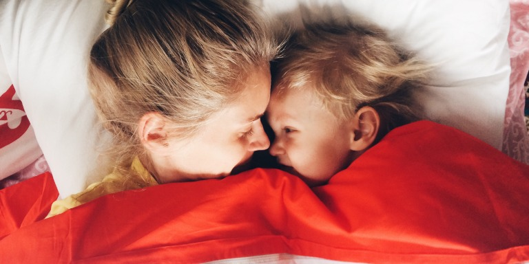 The Top 10 Biggest Challenges You'll Face In The First Year Of Motherhood