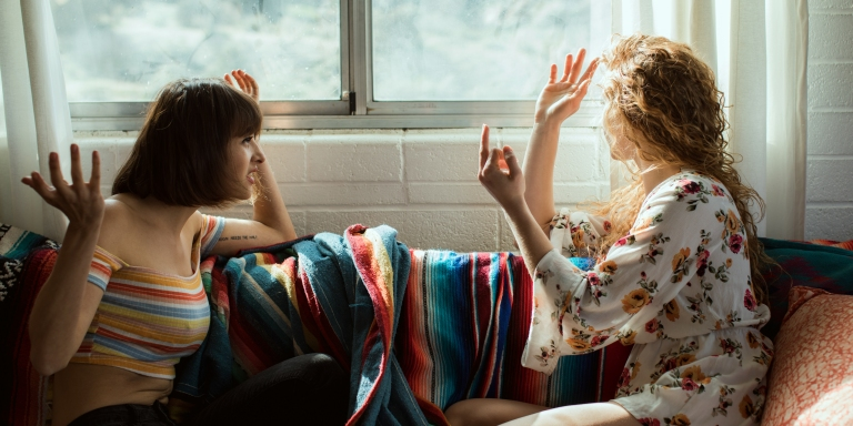 4 Signs That Your 'Friend' Is Actually ABully