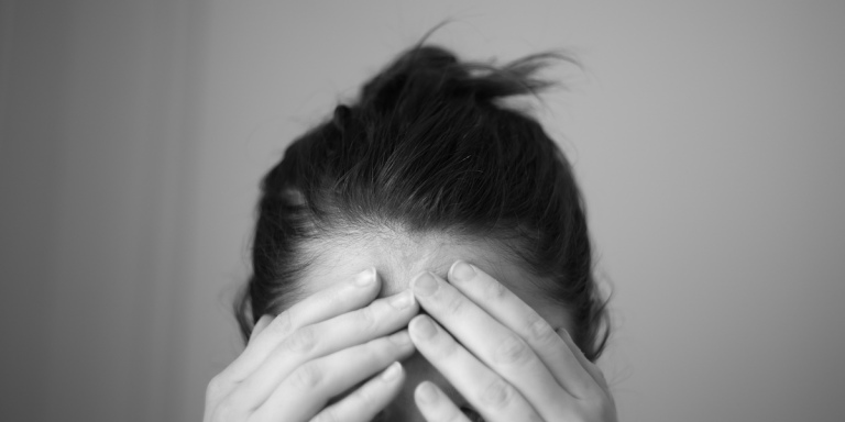 10 Real Mental Disorders That Are Scarier Than Any HorrorMovie