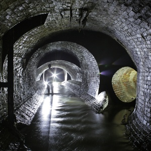 The Terror Underground: 17 Creepy True Stories That Happened Down In Tunnels And Sewers