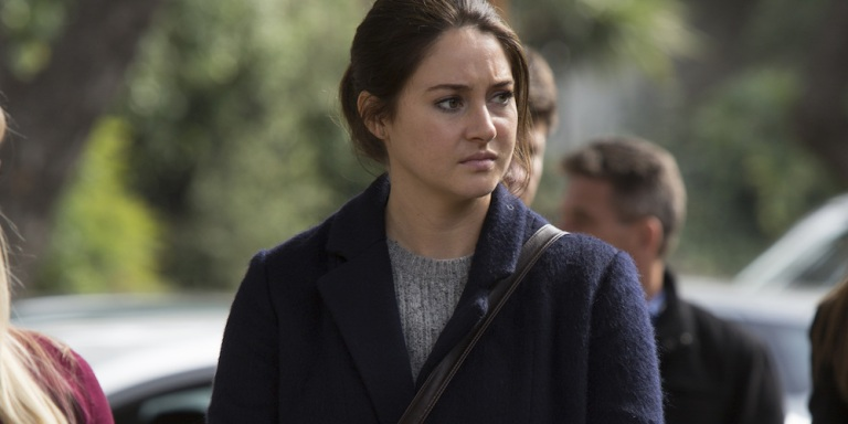 An Open Letter To The Producers of Big Little Lies 2, From Me, Shailene Woodley'sPillowcase