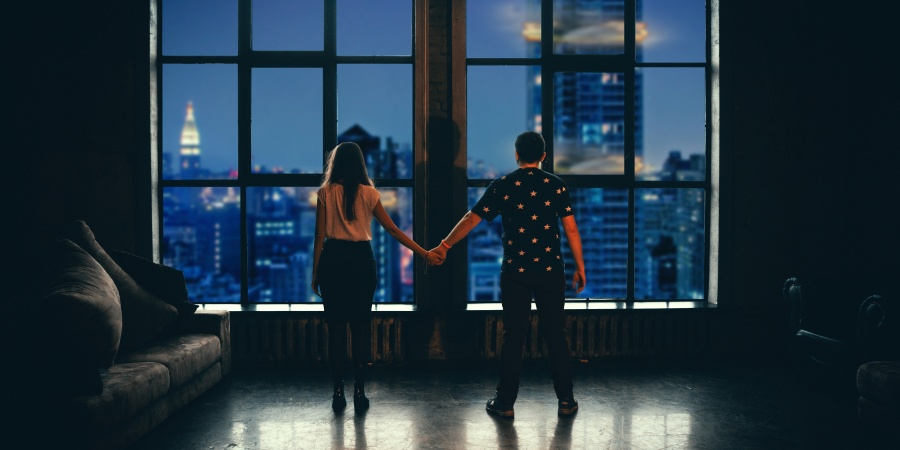 Love Can't Save You, And 14 Other Things To Remember When Looking For ARelationship
