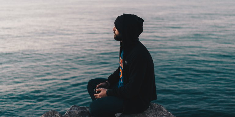 10 Life-Changing Things I Learned After 100 Days OfMeditation