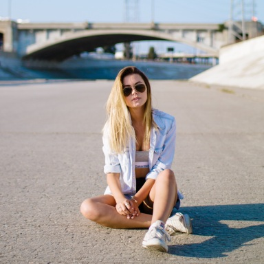 6 Things Every Alpha Female Needs To Stop Doing This Year