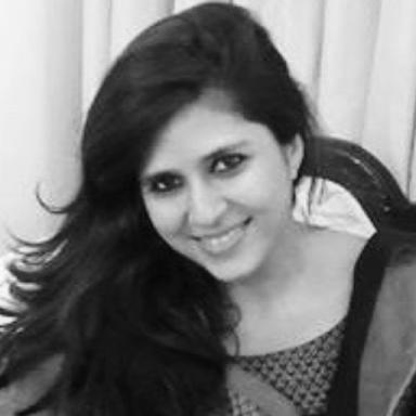 Aditi Mirchandani