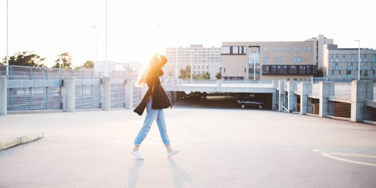 This Is How I Found The Silver Lining In BeingImperfect