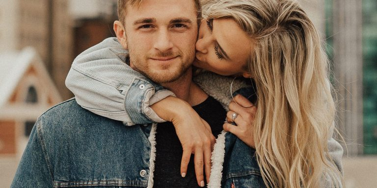 The Best Relationship Of Your Life Will Be With SomeoneClingy