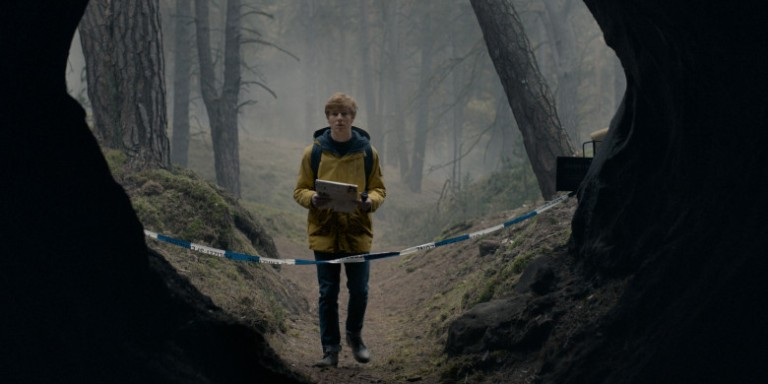 10 Phrases I Google Translated Into German After Watching Netflix's 'Dark'