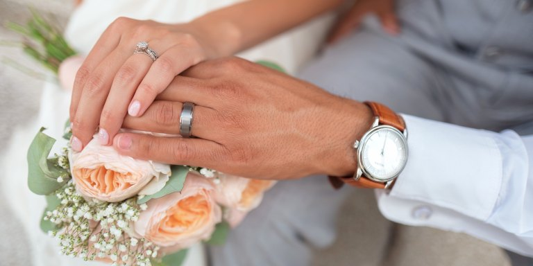 This Woman Married Her Soulmate Hours Before Her Death And It'll Teach You To Cherish Your LovedOnes