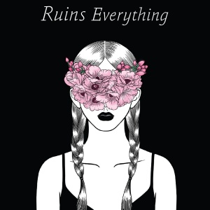 Anxiety Ruins Everything