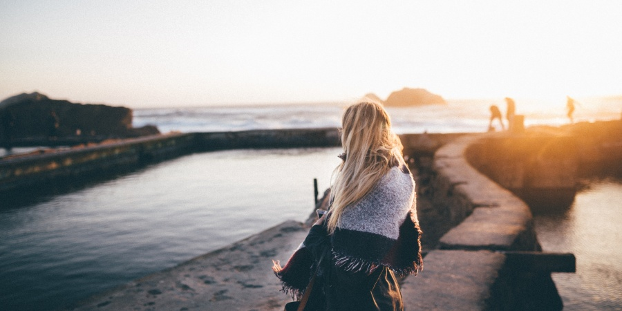 This Is What Self-Love Really Means, Because It's So Much More Than Putting YourselfFirst